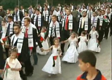 palestianians marry little girls 