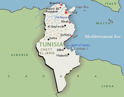 Tunisia Africa On Fakebook Create A Fake Facebook Profile Wall - Where is tunisia